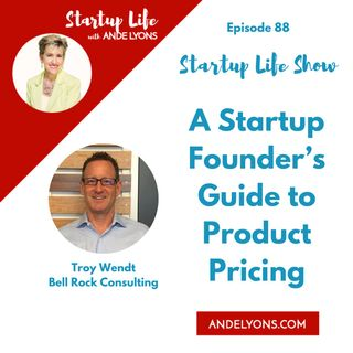 A Startup Founder's Guide to Product Pricing