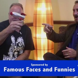 The King of 'B' Movies Filmmaker/Actor Joel D. Wynkoop on the Hangin With Web Show