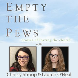 Empty the Pews: Stories of Leaving the Church