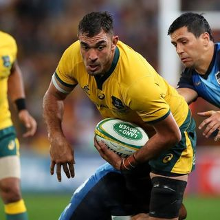 Australia vs Argentina Live @Stream [Rugby Championship]