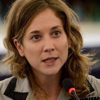 Marina Albiol nos descubre el CETA recién aprobado. #LaCafeteraUnionEuroCETA .-