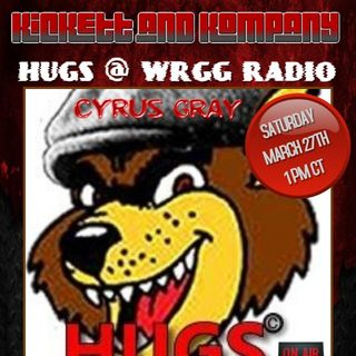 Cyrus Gray from HUGS Interview