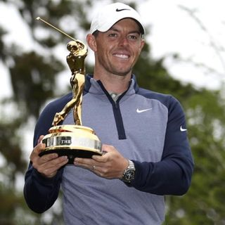 Rory is The PLAYERS Champion