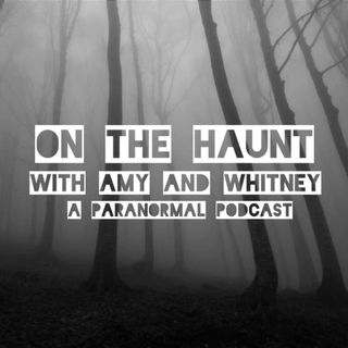 On The Haunt - Episode 26: Baba Wawa