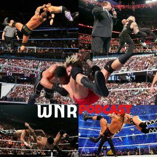 WNR113 Orton Anthology Part 2