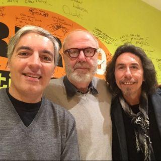 Ernesto Bassignano a Retropalco Star