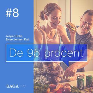 De 95 Procent #8 - Bøffer eller biller? Alt om fremtidens proteinkilder