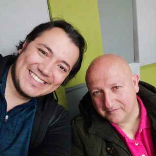 Homenaje a la radio gospel en Bogotá