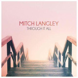@RockinRonRadio - @Mitch_Langley  - Interview