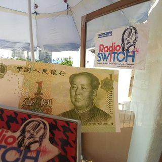 Oportunidades en China para México/Desarrollo Empresarial por Radio Switch