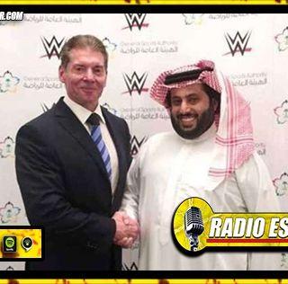 Radio Estelar 11/04/19 | ARABIA SAUDITA