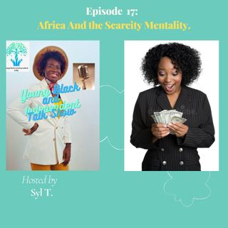 Africa and the Scarcity Mentality