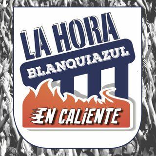 La Hora Blanquiazul En Caliente (Post Alianza Sport Boys)