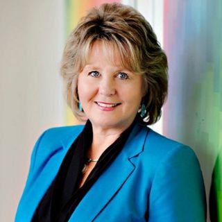 Brenda Halloran: Former Mayor Waterloo Ontario