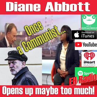 EHR 510 Morning moment Diane Abbott opens UP! Feb 21 2019