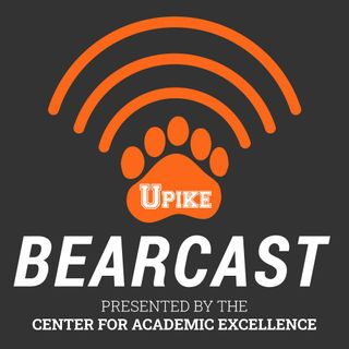 UPIKE Bearcast S1 Episode 9