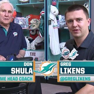DT Daily 5/7: Greg Likens from 560 WQAM and 790 The Ticket Joins Us