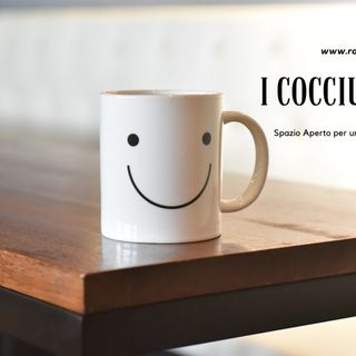 I Cocciutissimi: oggi si parla di #felicità e non solo