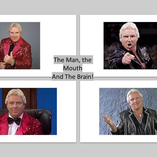 The Brain Known as Bobby Heenan