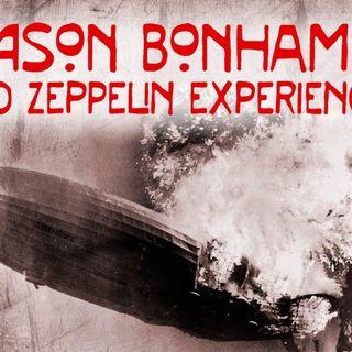 Interview with Jason Bonham from The Jason Bonham Led Zeppelin Experience