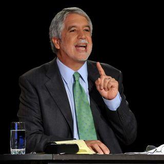 Enrique Peñalosa, Apoyado por Cambio Radical