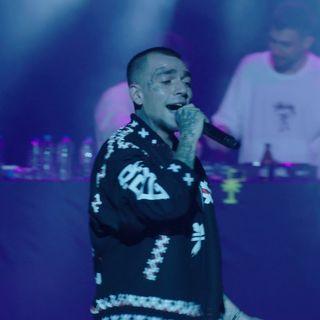 Ezhel - Lolo & Wir sind Kral Live (Volkswagen Arena)