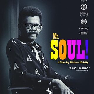 Mr. Soul! (2018) Conscious Movie Review