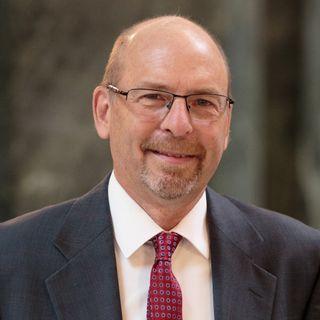 Dale Knapp, Forward Analytics