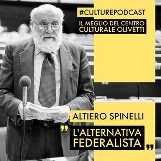 05 - Conferenza di Altiero Spinelli, 10 Gennaio 1961