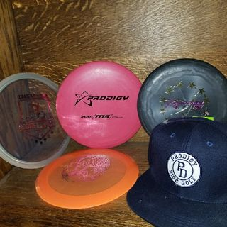 Cam Jam Chronicles Disc Golf Experience Podcast