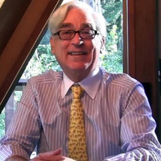 Mitchell Interviews Dr. Russ Jaffe on 8 Predictive Biomarkers for Health!