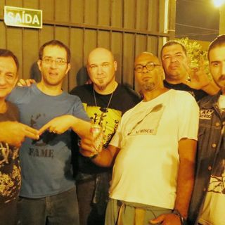 BEST OF ROCK BR voz do Brasil podcast #0395A #OlhoSeco #TWD #stayhome #wearamask #washyourhands #Loki #f9 #xbox #redguardian #melina
