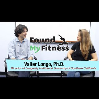 Valter Longo, Ph.D. on the Fasting-Mimicking Diet & Fasting for Longevity, Cancer & Multiple Sclerosis