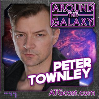 123. Peter Townley: That Star Wars Show