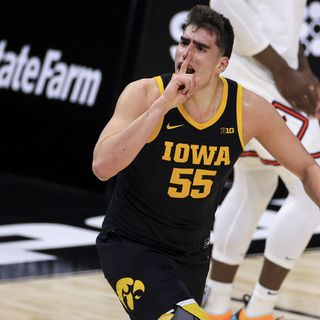 Go B1G or Go Home: NCAA WEST REGION Preview