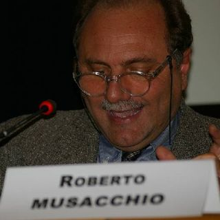 Roberto Musacchio - Intervista