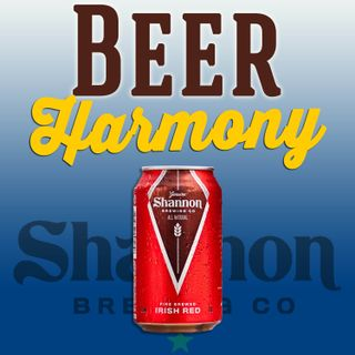 Shannon Brewing's Irish Red