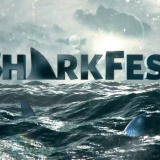 George Burgess From Nat Geo Wild Sharkfest