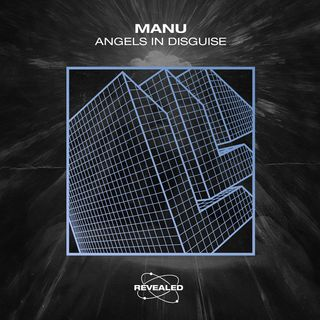 03 - Manu - Angels In Disguise