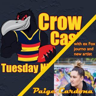 CrowCast TNL 2020 Corona 4