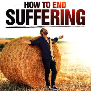 #336 Happiness - How to End Suffering