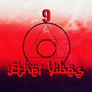 Episode 2 - Vibes 9's show