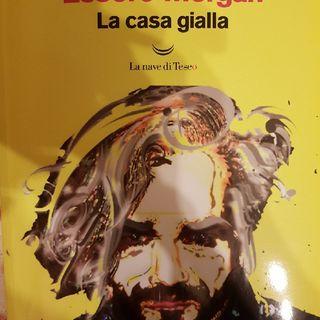 Marco Morgan Castoldi : Essere Morgan - La Casa Gialla - Tempio