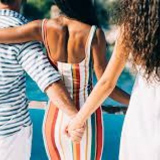 Polyamory - who and what is it (1)
