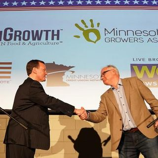 The Greater Minnesota Governor Debate