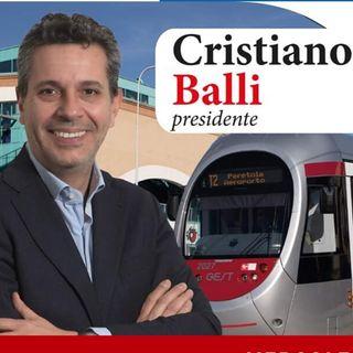 Il Punto con Cristiano Balli presidente del Quartiere 5