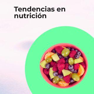 Ep.11 - Nutrición | ¿Para qué comemos? con Ruth García Bellés
