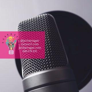 #20 - Apoyando las Jpod Málaga 2016