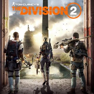 6x11 - Tom Clancy's The Division 2