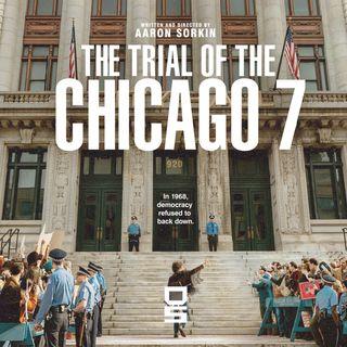 Processo ai Chicago 7 - Varrà la nomination? Sarà pronto all'Oscar? - Skip or Watch?